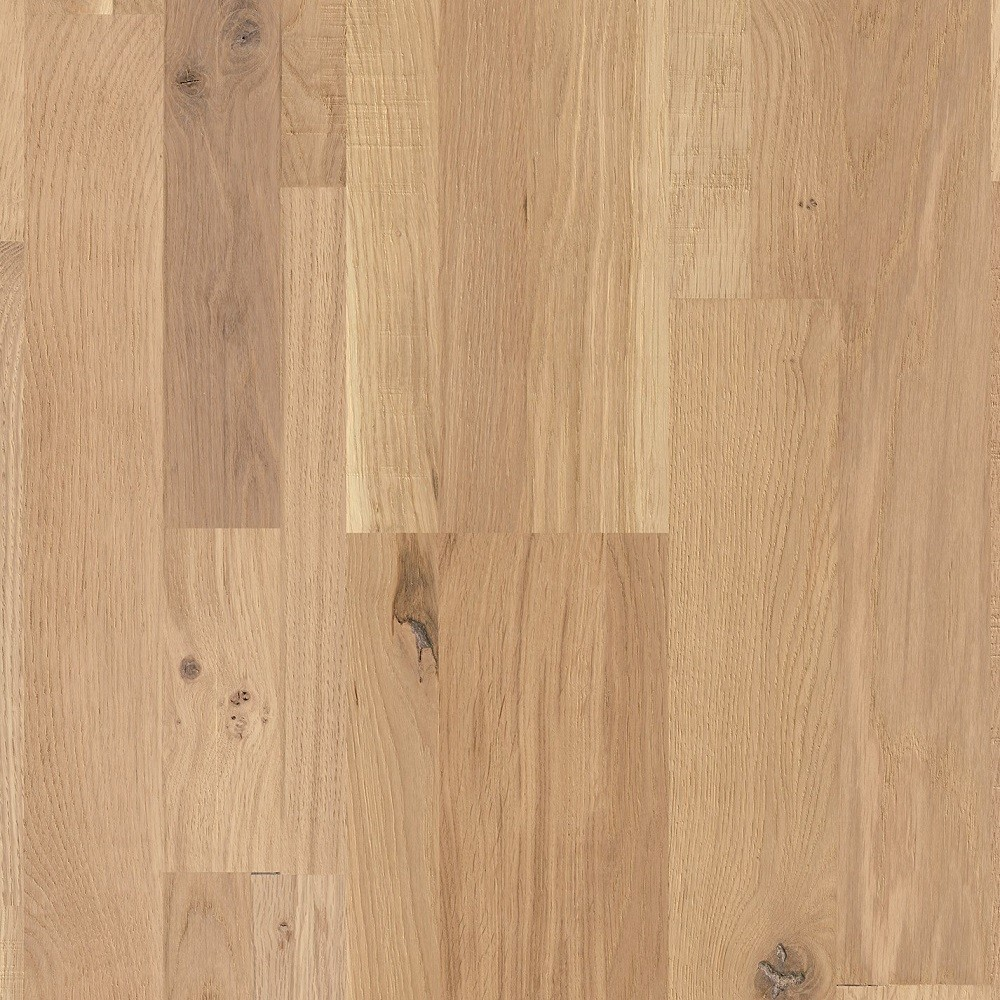 QUICK STEP ENGINEERED WOOD VARIANO COLLECTION  OAK DYNAMIC RAW