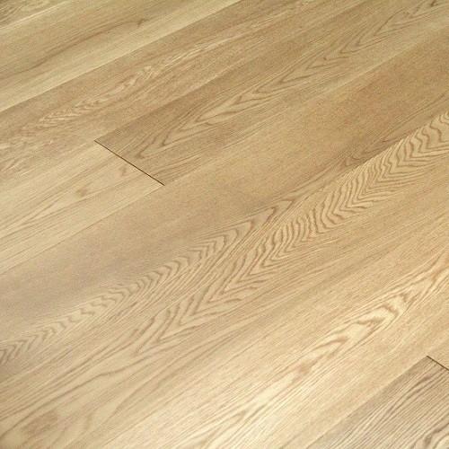 Maxi Engineered Wood Flooring Oak Lacquered 189x1860mm Trendy