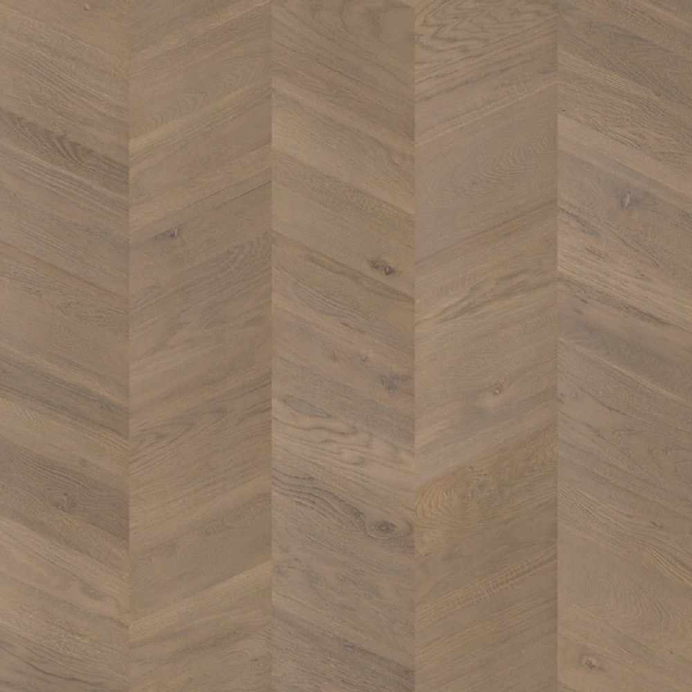 QUICK STEP ENGINEERED WOOD INTENSO CHEVRON COLLECTION OAK ECLIPSE