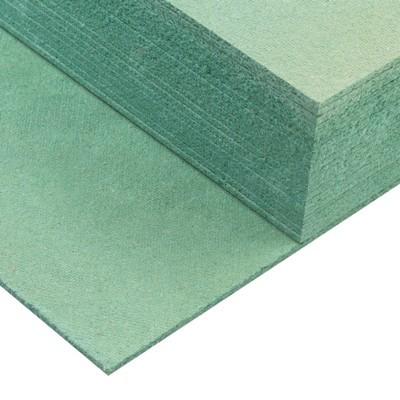 fibreboard