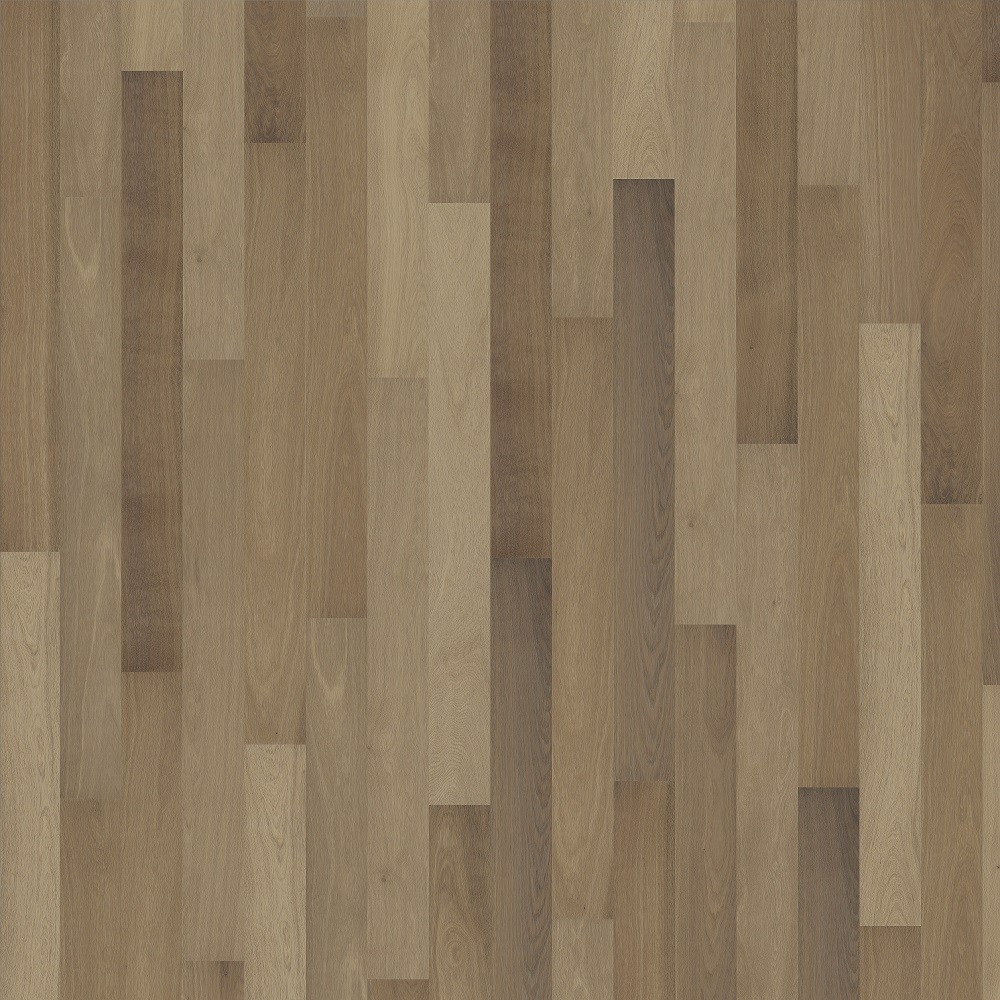 FUMOIR Oak  Lacquered