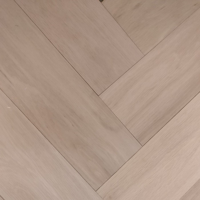 Y2 Herringbone Engineered Wood Prime AB Oak