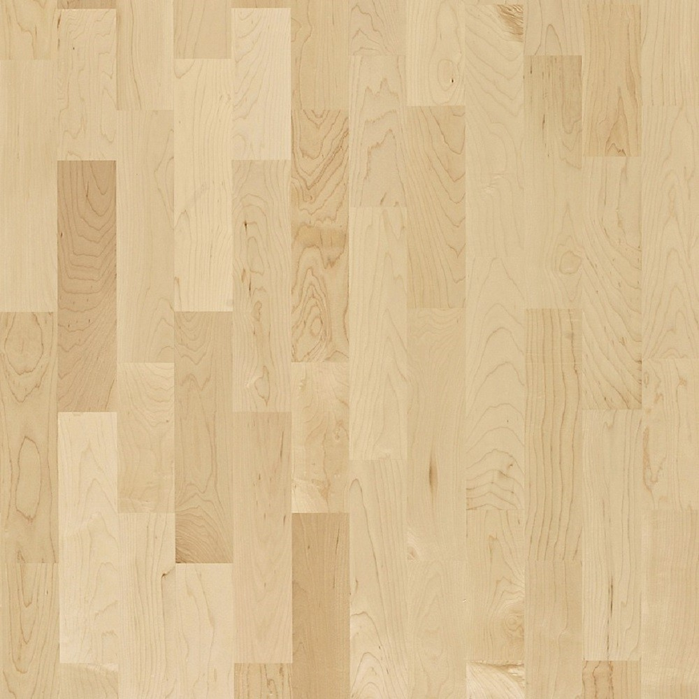 KAHRS Activity Floor  Hard Maple  Satin  Lacque