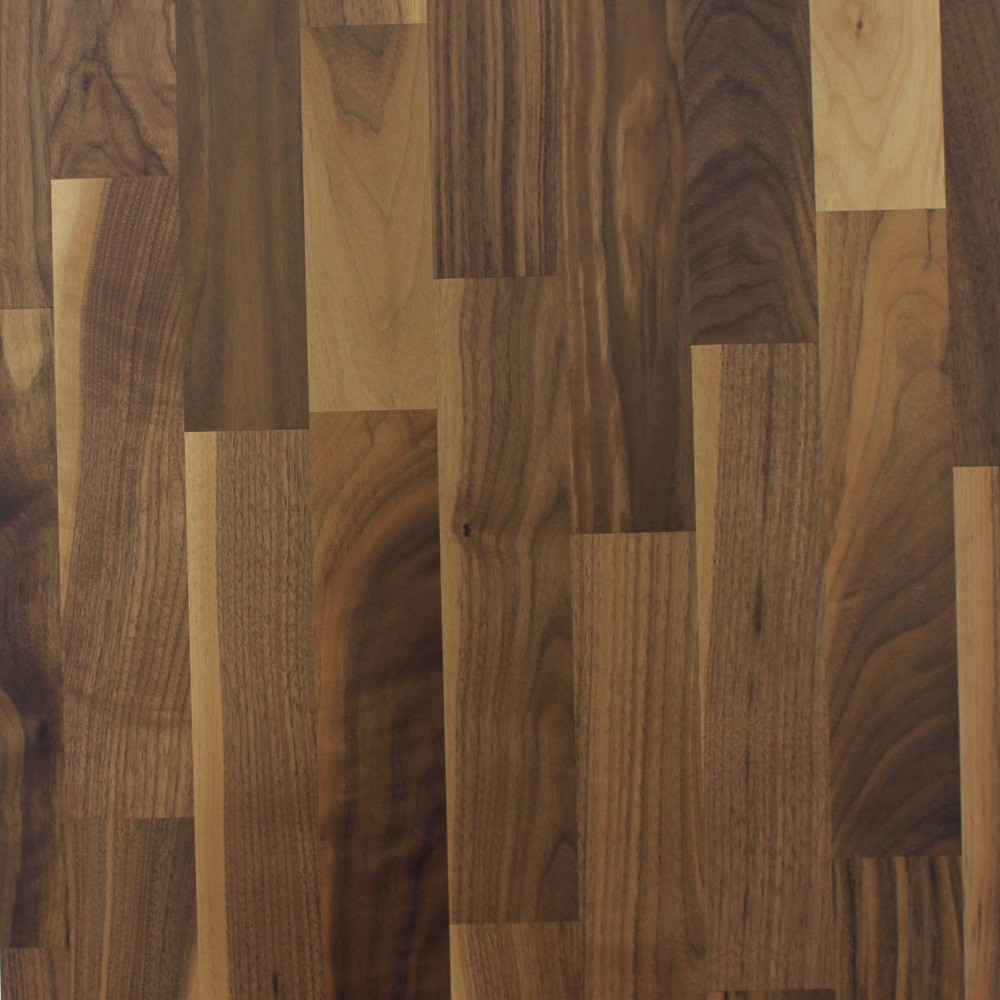 KAHRS American Naturals Walnut HARTFORD  SATIN LACQUERED