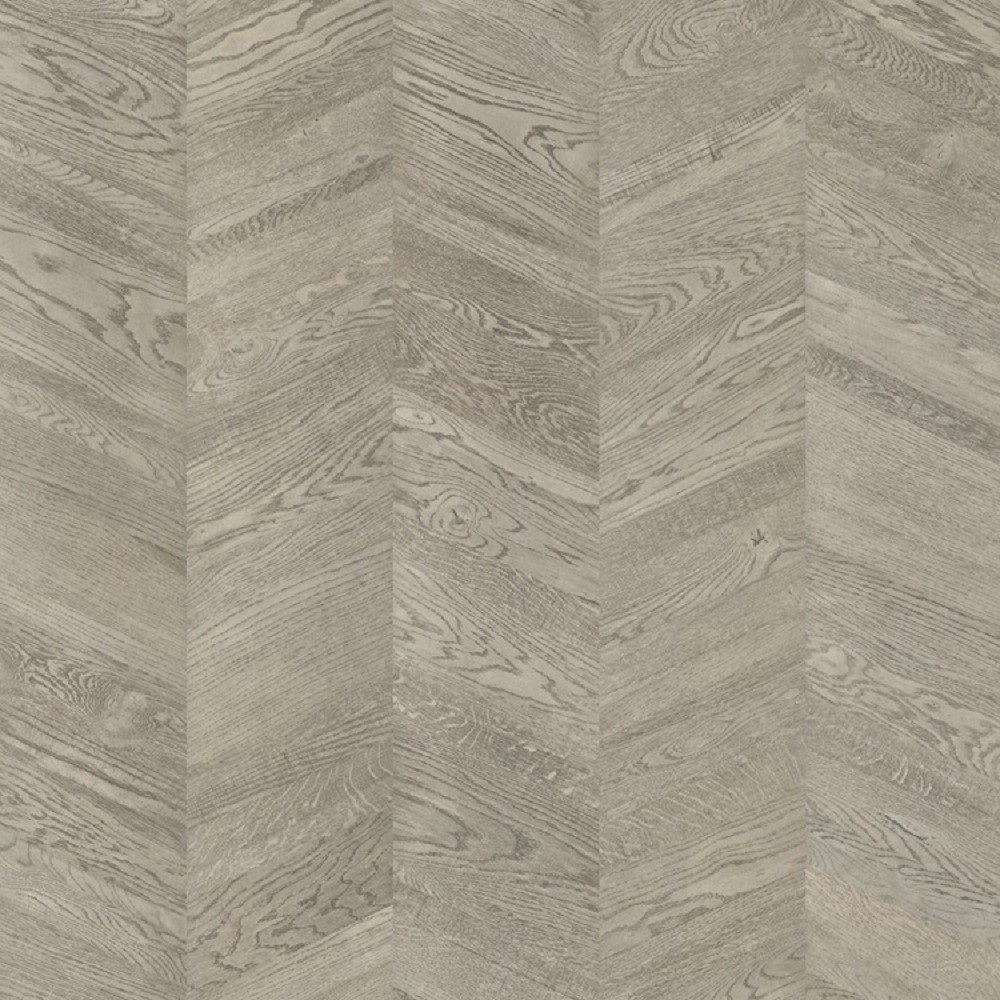 QUICK STEP ENGINEERED WOOD INTENSO CHEVRON COLLECTION OAK INDUSTRIAL