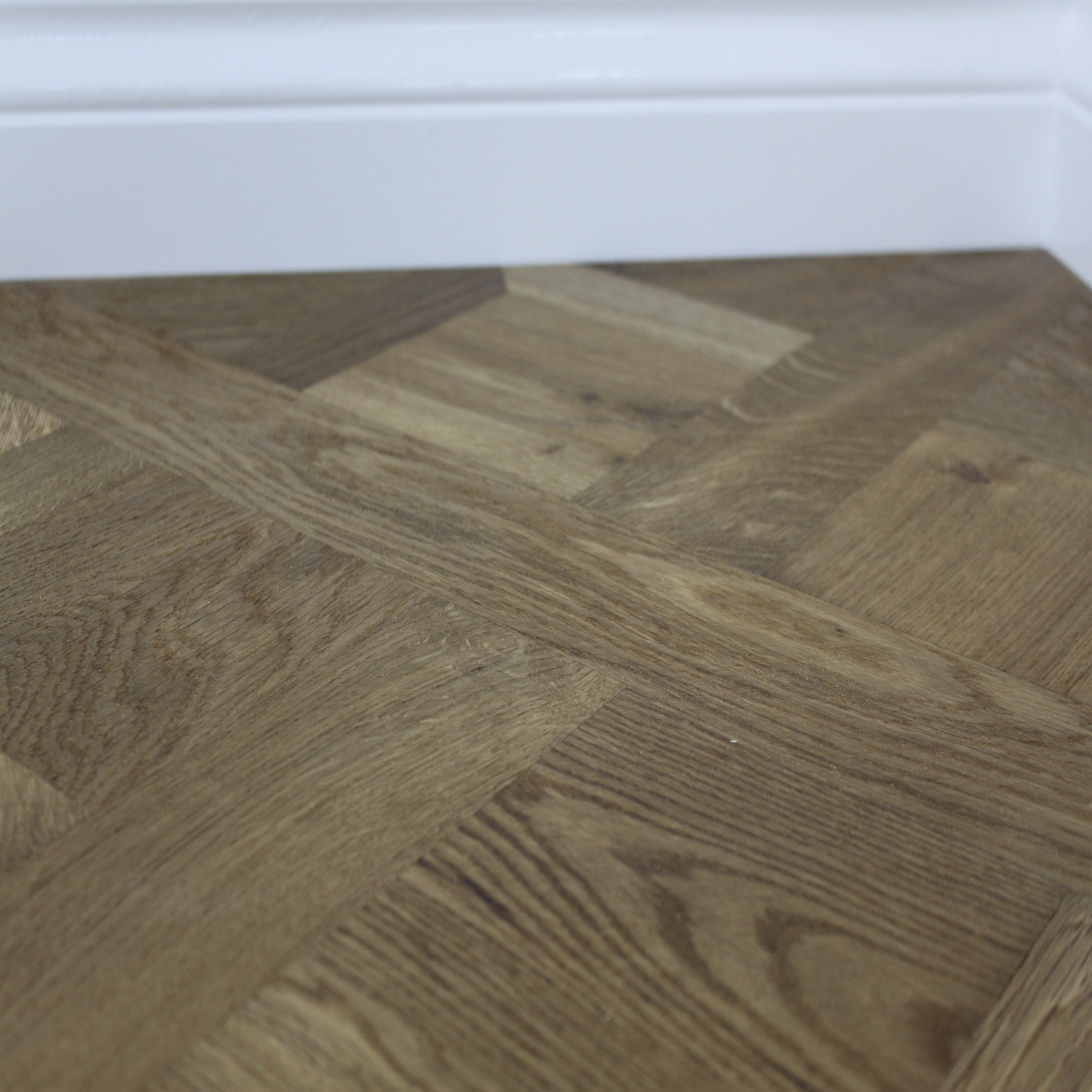 Maxi versailles panels natural oak oiled engineered wood for Instock flooring
