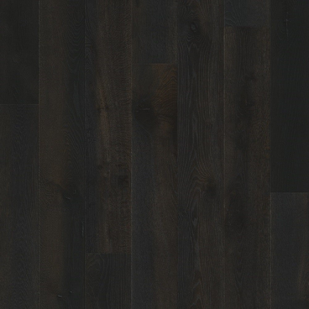 QUICK STEP ENGINEERED WOOD PALAZZO COLLECTION OAK MIDNIGHT