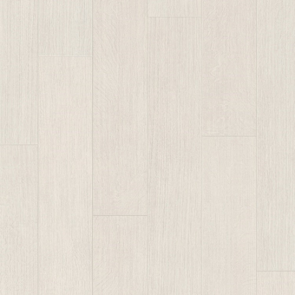 QUICK STEP LAMINATE ENGINEERED PERSPECTIVE WIDE  COLLECTION MORNING OAK LIGHT