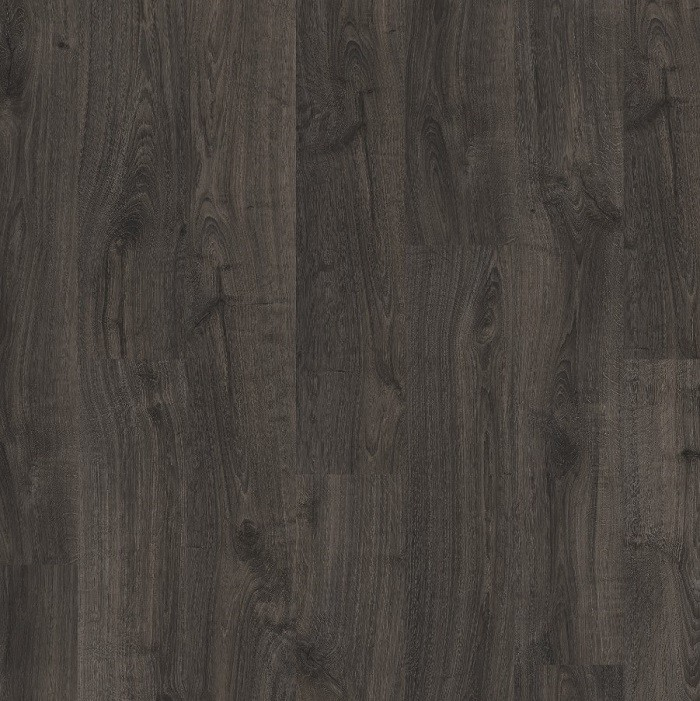 QUICK STEP LAMINATE ENGINEERED ELIGNA COLLECTION OAK  NEWCASTLE BROWN