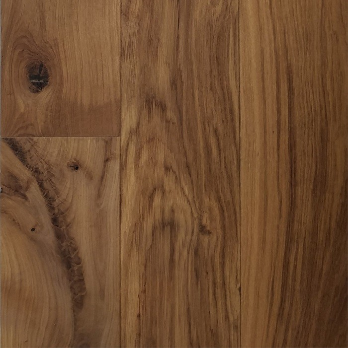 CANADIA ENGINEERED WOOD FLOORING KINGSTON COLLECTION OAK NEWCOMB RUSTIC NATURAL OILED 180X300-1200MM