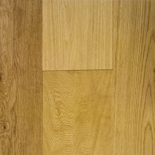 NATURAL SOLUTIONS MONT BLANC OAK NATURAL  LACQUERED
