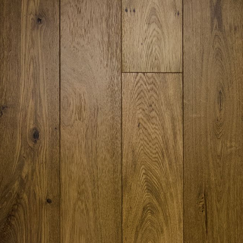 NATURAL SOLUTIONS EMERALD OAK RUSTIC  BRUSHED&UV OILED