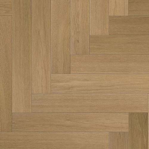 NATURAL SOLUTIONS CHATEAU HERRINGBONE CRETE OAK