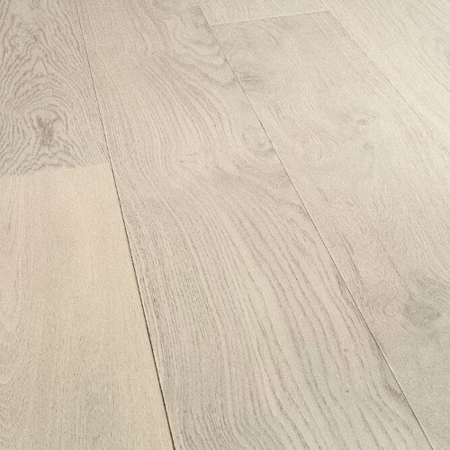 NATURAL SOLUTIONS EMERALD CLIC OAK IVORY WHITE