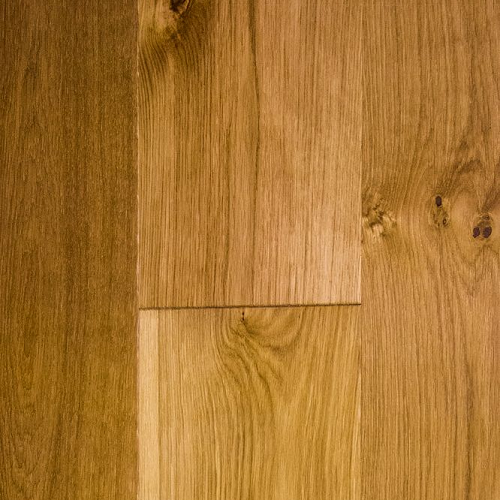 NATURAL SOLUTIONS MONT BLANC OAK NATURAL  BRUSHED&UV OILED