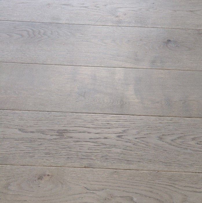 Y2 ENGINEERED WOOD FLOORING MULTIPLY  NYC PREMIUM DESIGNERS COLLECTION REACTION COAST GREY OAK OILED 242x2350mm