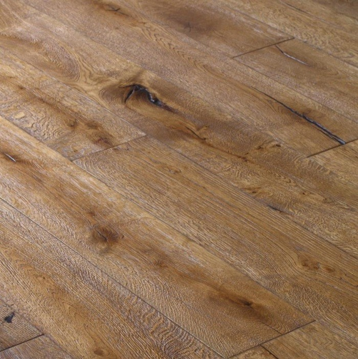Y2 ENGINEERED WOOD FLOORING MULTIPLY  NYC PREMIUM DESIGNERS COLLECTION BRONX OAK OILED 190x1900mm