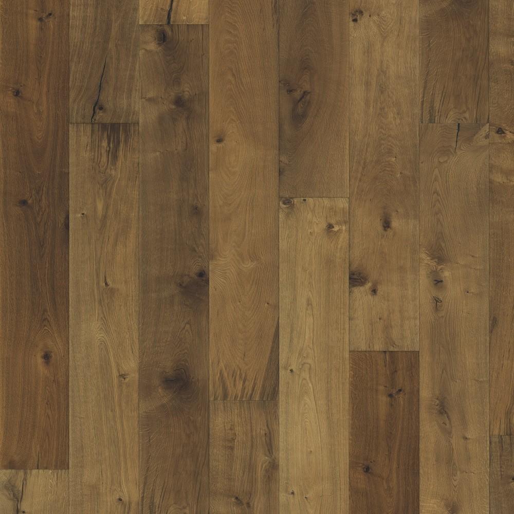KAHRS Domani Collection Oak  Bronzo Nature Oil