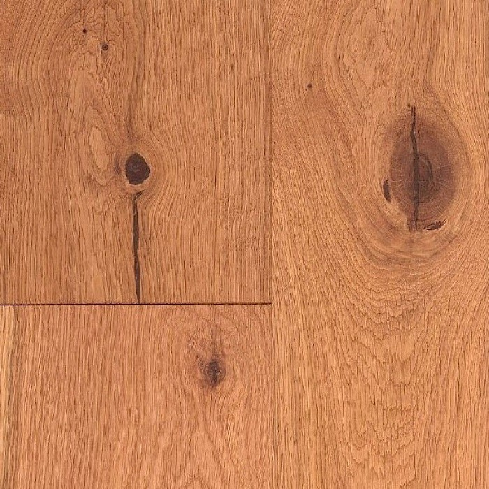 CANADIA ENGINEERED WOOD FLOORING ONTARIO-WIDE COLLECTION OAK MOUNTAIN RUSTIC BRUSHED UV MATT LACQUERED 190X1900MM