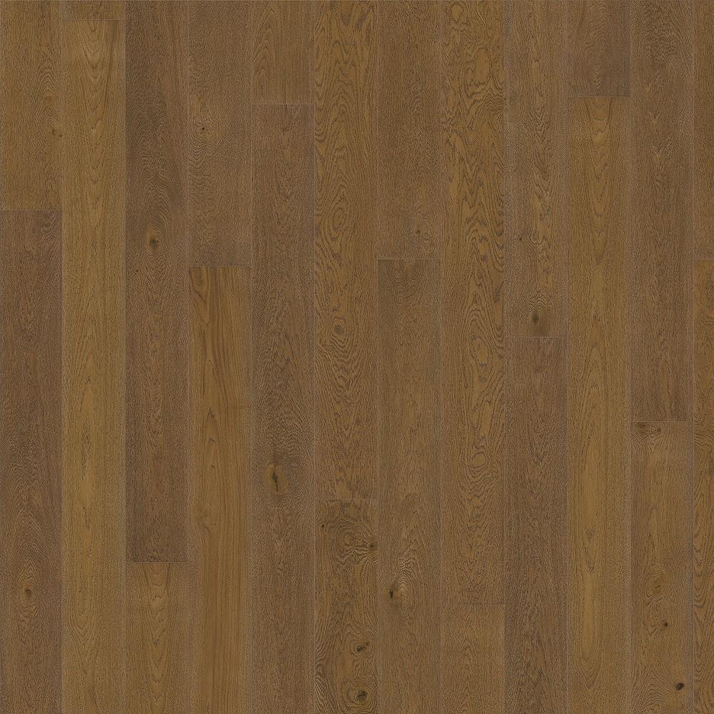 KAHRS Nouveau Collection Oak BRONZE Matt Lacquer
