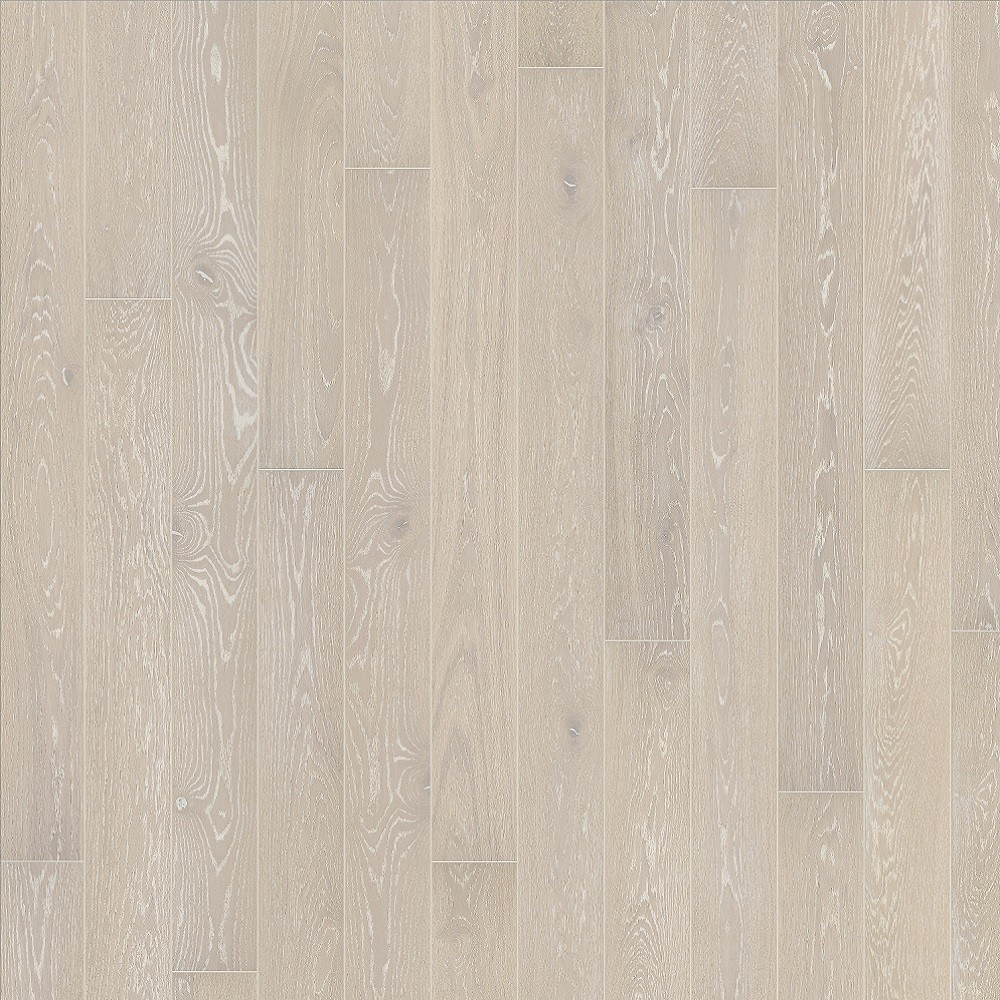 KAHRS Nouveau Collection Oak SNOW Matt Lacquer