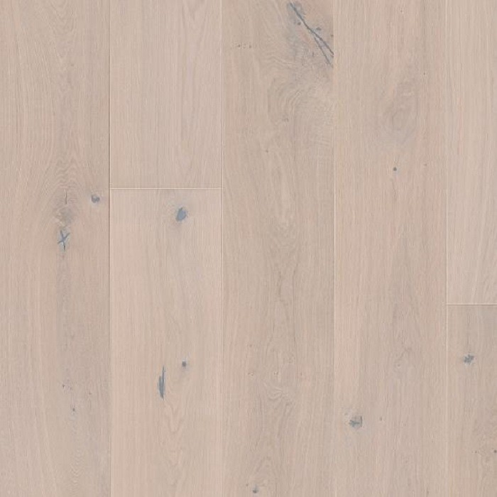 BOEN ENGINEERED WOOD FLOORING NORDIC COLLECTION CHALET PEARL OAK RUSTIC OILED 200MM - CALL FOR PRICE