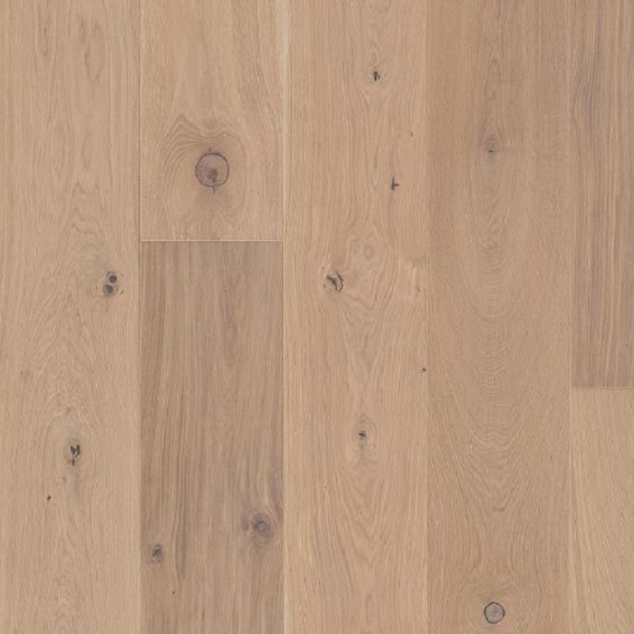 BOEN ENGINEERED WOOD FLOORING NORDIC COLLECTION CHALETINO TRADITIONAL WHITE OAK RUSTIC OILED 300MM - CALL FOR PRICE