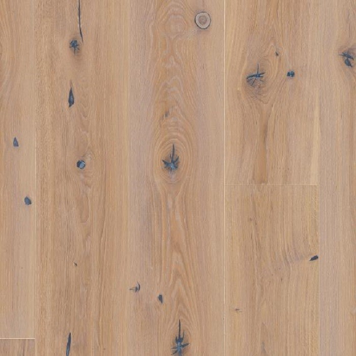 BOEN ENGINEERED WOOD FLOORING RUSTIC COLLECTION CHALET VINTAGE WHITE OAK RUSTIC BRUSHED OILED 200MM - CALL FOR PRICE