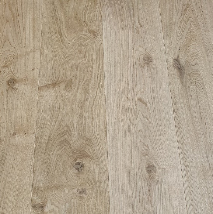 Y2 ENGINEERED WOOD FLOORING MULTIPLY INVISIBLE FINISH RAW OAK 220x2200