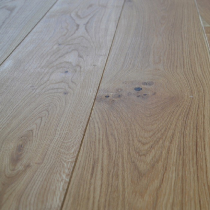 ENGINEERED WOOD FLOORING CLASSIC NATURAL OILED OAK