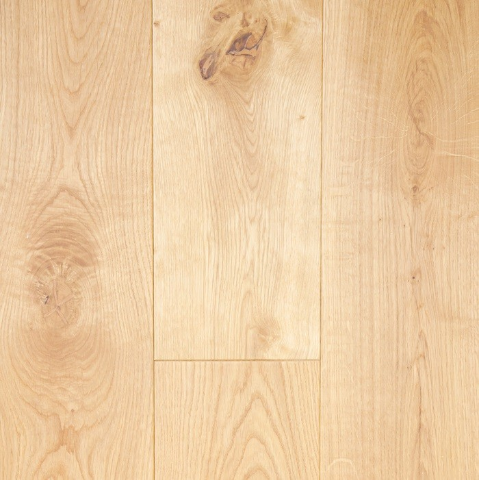 LIVIGNA STRUCTURAL ENGINEERED OAK BRUSHED & OILED