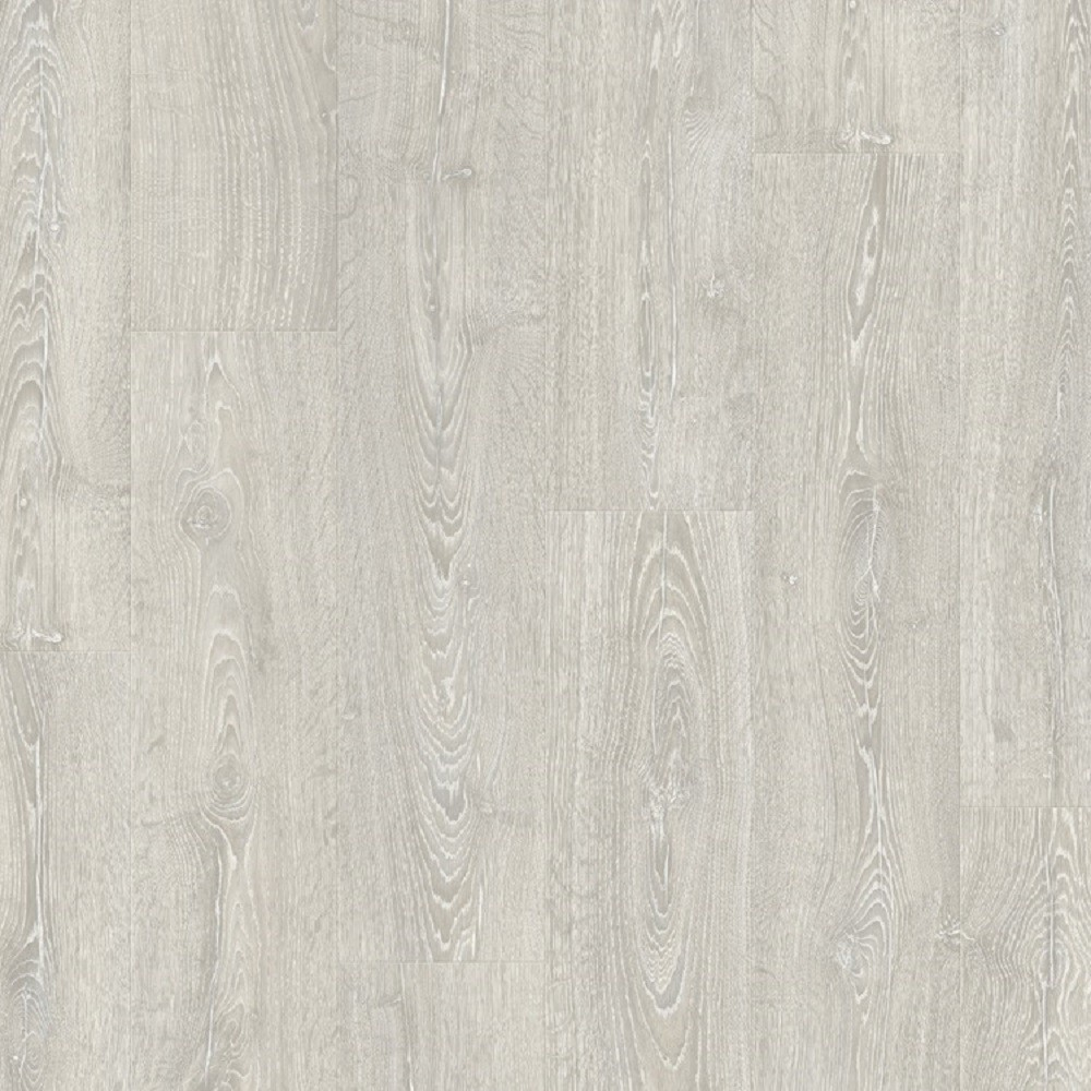 UICK STEP LAMINATE ENGINEERED  IMPRESSIVE COLLECTION PATINA CLASSIC OAK GREY