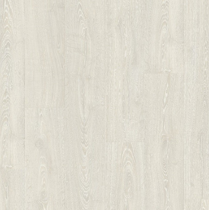QUICK STEP LAMINATE IMPRESSIVE COLLECTION PATINA CLASSIC OAK LIGHT FLOORING 8mm