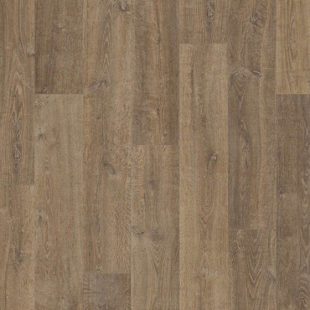 QUICK STEP LAMINATE ENGINEERED ELIGNA COLLECTION OAK RIVA BROWN