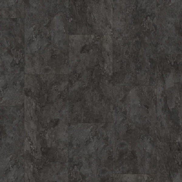 LIFESTYLE FLOORS LVT COLOSSEUM PEC COLLECTION SLATE FLAGSTONE TILE 6.5mm