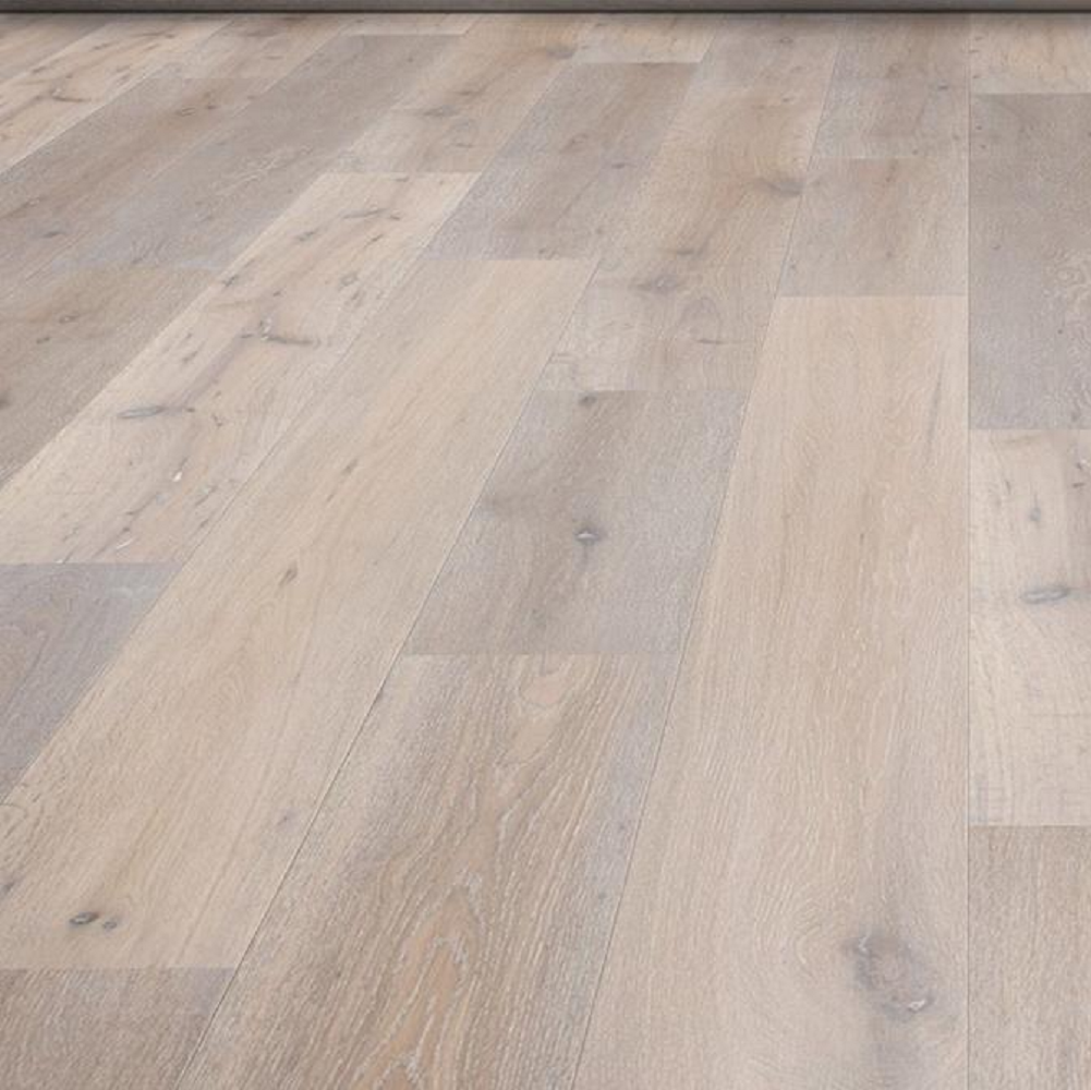 Y2 ENGINEERED WOOD FLOORING CLICK OAK SMOKED WHITE OILED