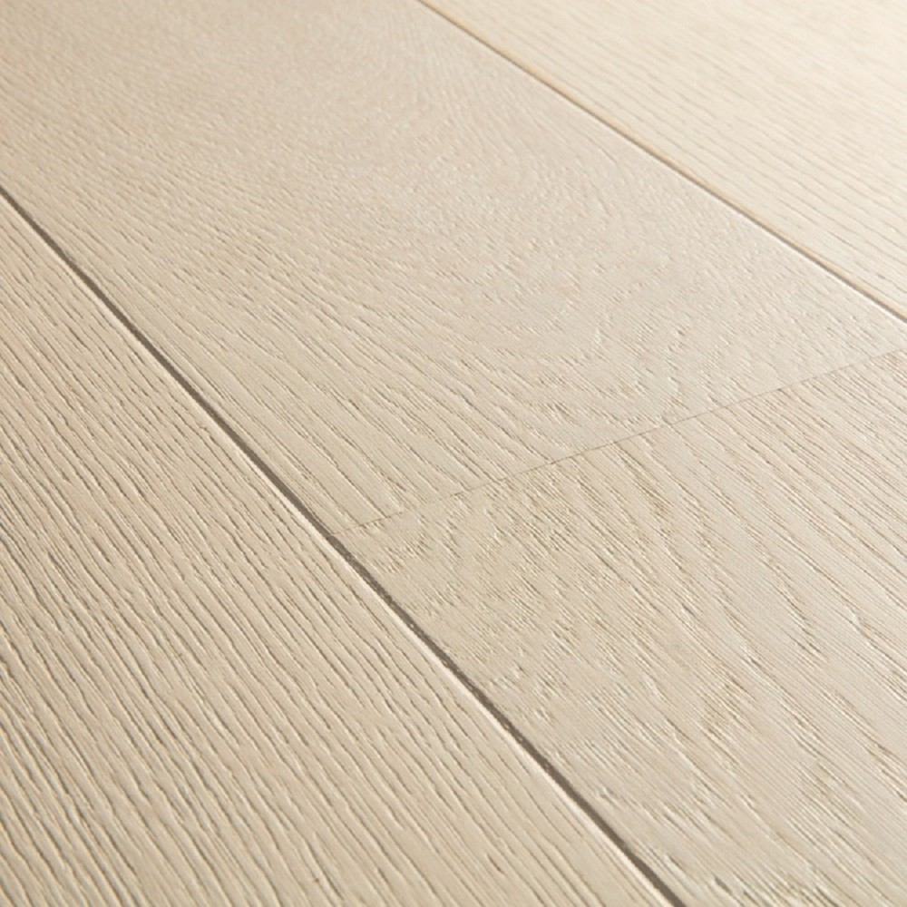 QUICK STEP ENGINEERED WOOD CASTELLO COLLECTION SNOW WHITE OAK
