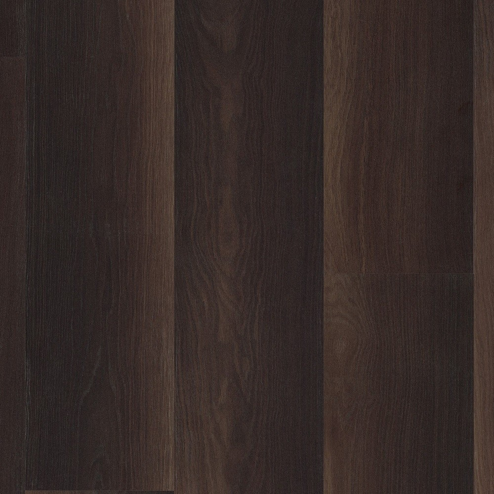 QUICK STEP ELIGNA WIDE FUMED DARK OAK 8mm