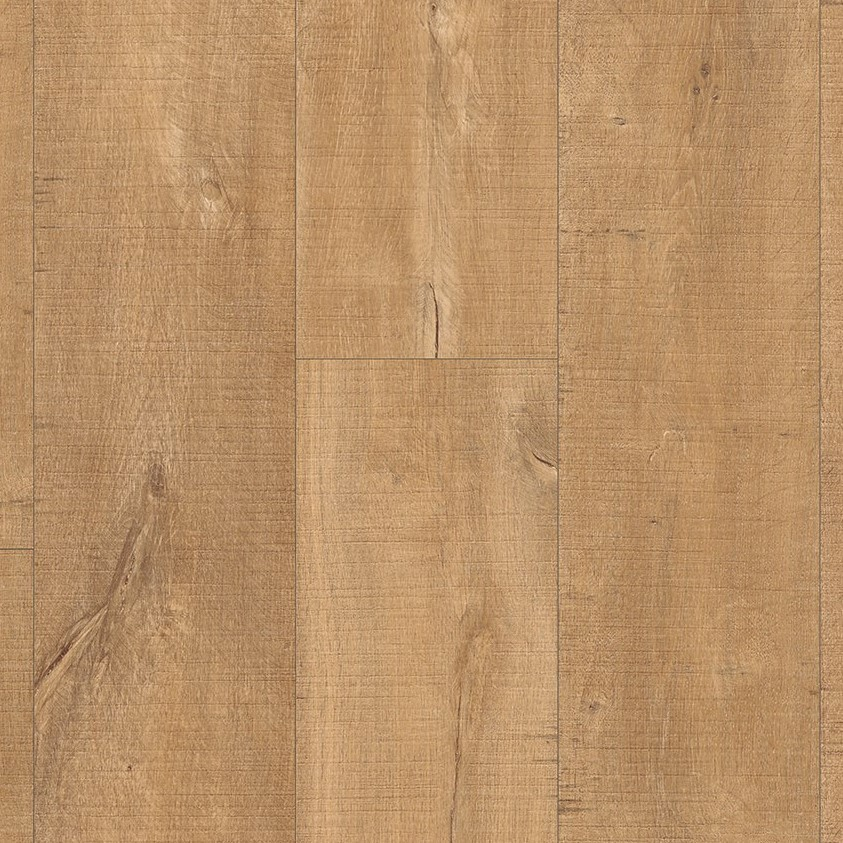 QUICK STEP ELIGNA WIDE OAK WITH SAW CUTS NATURE 8mm