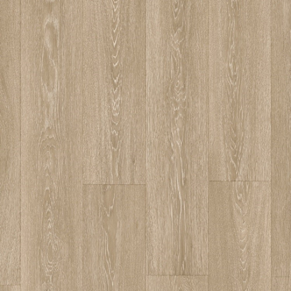 QUICK STEP LAMINATE ENGINEERED MAJESTIC COLLECTION OAK VALLEY LIGHT BROWN