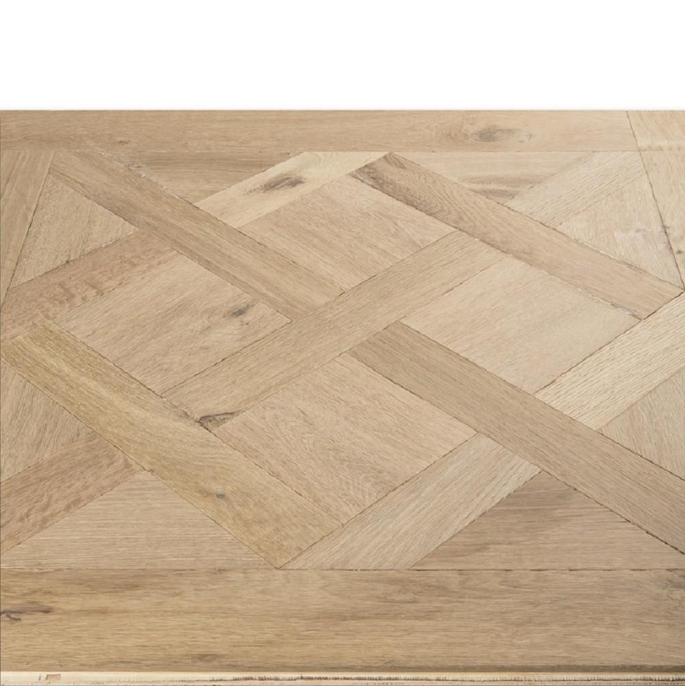 Lalegno Engineered Wood Versaillies Brut  Smoked