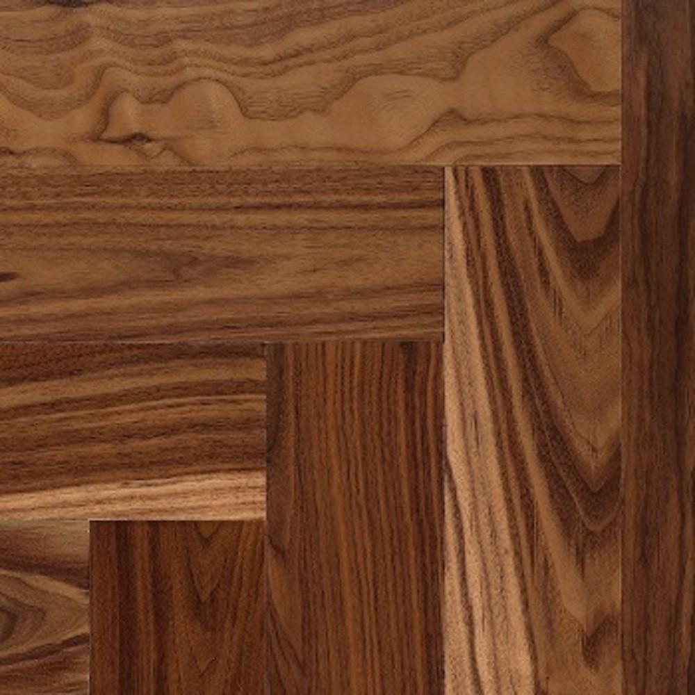 KAHRS Studio Oak: Walnut Oiled