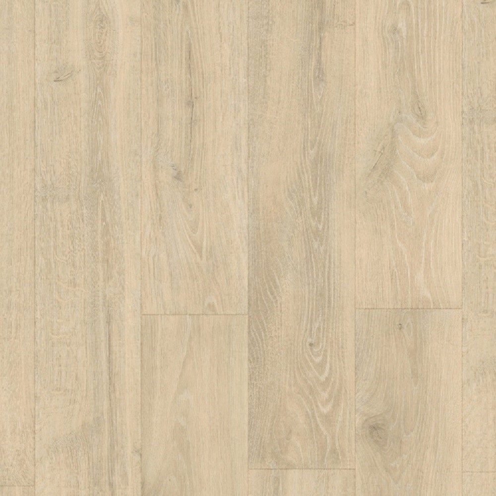 QUICK STEP LAMINATE ENGINEERED MAJESTIC COLLECTION OAK WOODLAND BEIGE
