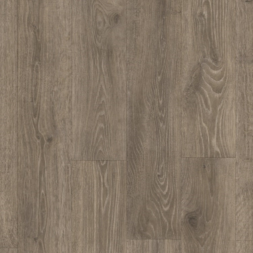 QUICK STEP LAMINATE  ENGINEERED MAJESTIC COLLECTION OAK WOODLAND BROWN