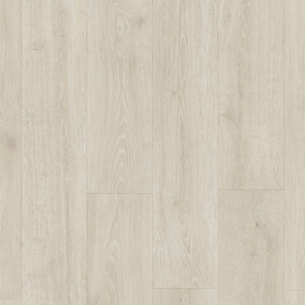 QUICK STEP LAMINATE ENGINEERED MAJESTIC COLLECTION OAK WOODLAND LIGHT GREY
