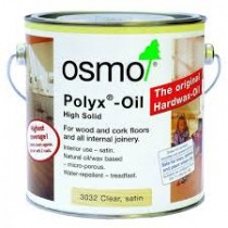 Osmo Polyx Hardwax Oil 2.5L