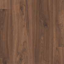 MEISTER GERMAN QUALITY LAMINATE FLOORING CLASSIC LD95 COLLECTION AMORE WALNUT  8MM