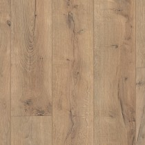 MEISTER GERMAN QUALITY LAMINATE FLOORING CLASSIC LD75 COLLECTION TERRA OAK 8MM
