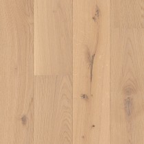 MEISTER GERMAN QUALITY ENGINEERED WOOD FLOORING PD200 LONGLIFE PARQUET COLLECTION CREAM OAK  RUSTIC BRUSHED MATT LACQUERED 180MM