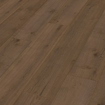 MEISTER GERMAN QUALITY ENGINEERED WOOD FLOORING HD300 LINDURA COLLECTION OLIVE GREY OAK RUSTIC BRUSHED MATT LACQUERED 270MM